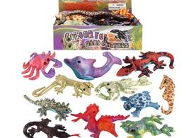 Sand Animals