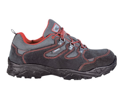 COFRA Map Safety Trainer Shoe S1P SRC