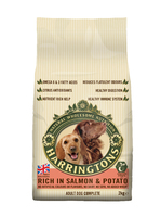 Harringtons Adult Dog - Salmon & Potato 2kg