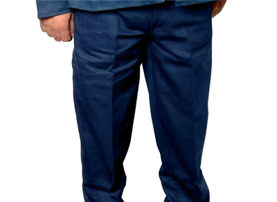 Weld-Tex FR Trousers Navy