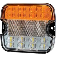 LED Front Position / Indicator Lamp