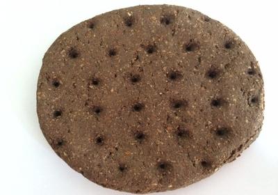 Betty Miller Carob Big Biscuits x 20