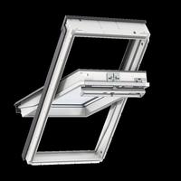 VELUX GGU MK04 0050 780X980MM WHITE CENTRE-PIVOT WINDOW