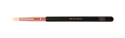 The Bullet Eye Brush (Rose Gold 206)