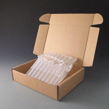 Air cushion Inflatable packaging