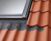 Velux Tile Flashing - 78X118CM