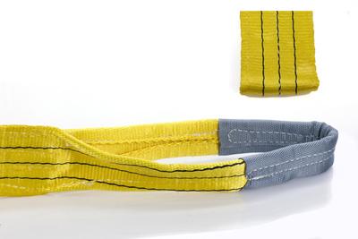 3 Ton Web Slings