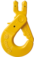 Gunnebo BKGC Clevis Type Safety Skip Hook | Grade 8