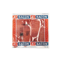 Bacon Rindless Back (Unsmoked)-A1-(2.27kg)