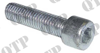 "Allen Head Screw 1/2"" X 2 UNC"