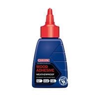 Evo-Stik Weatherproof Wood Adhesive 250ml (Blue)