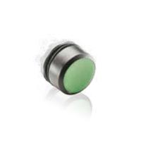 ABB MP130G Green Push Button