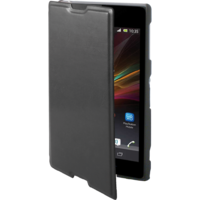 Ksix Xperia M4 Black Folio Case