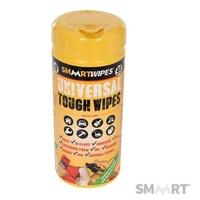 Universal Tough Wipes 40Pk