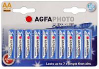 Photo Digital Alkaline AA Battery B10