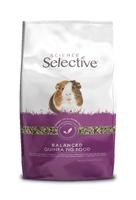 Supreme Selective Guinea Pig 10kg