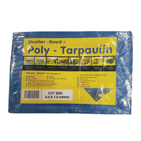 12 x 18 Tarpaulin (WT352)
