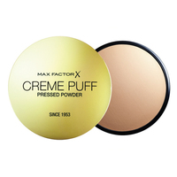 Max Factor Creme Puff Natural 50