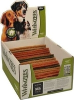 "Whimzees Chew Stix - Large 7"" x 50"