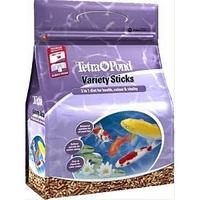 Tetra Pond Variety Food Sticks 1020g