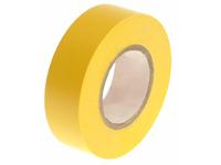 PVC Tape Yellow