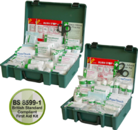 Economy Workplace First Aid Kits