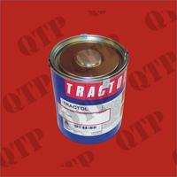 Paint 1 Ltr Massey Ferguson Red - Tractol