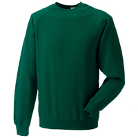 Russell Set-in-sleeve sweatshirt