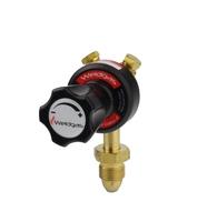Acetylene 1 Stage Plugged Regulator