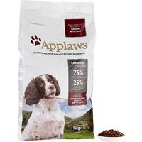 Applaws Adult Dog Small/Medium - Lamb & Chicken 15kg