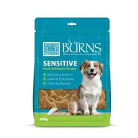 Burns Sensitive Treats 200g x 1