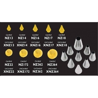 NZ172 OPEN STAR NOZZLE