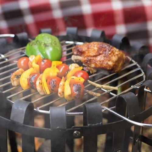 La Hacienda Vancouver Firebasket & Grill 3