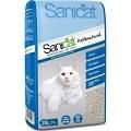 Sanicat Anti-Bacterial+ Cat Litter 25 Litre