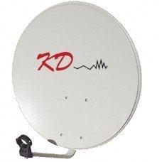 KD 60cm Solid Satelite Dish