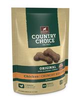 Gelert Country Choice Dog Treat Chicken 225g x 10
