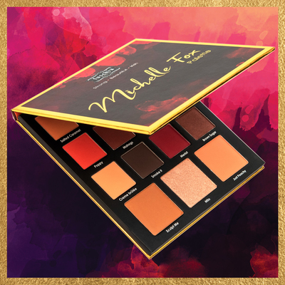 Michelle Fox Palette