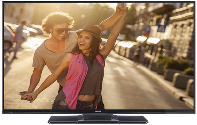 """Walker 32"""" HD Ready Smart LED TV - Saorview Approved with Satellite Tuner"""