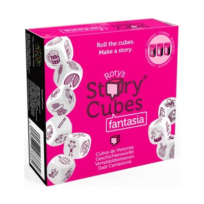 Rory's Story Cubes - Fantasia