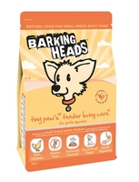 Barking Heads Adult Dog Tiny Paws TLC 4kg