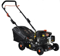 NGP S421-C Push Lawnmower