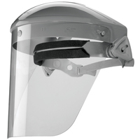 AFM061-230-400 FACESHIELD WITH POLYCARB VISOR