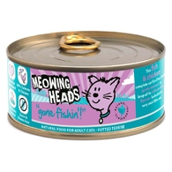 Cat Cans