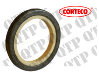 Front Axle Dust Seal