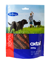 Hollings Oxtail 200g x 10