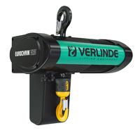 Verlinde VR Electric Chain Hoist