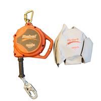 Rebel Self Retracting Lifeline Cover for 6 m, 10 m Rebel models