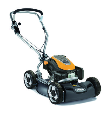 Stiga Multiclip 50SX Lawnmower