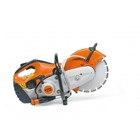 "STIHL TS410 12"" CONCRETE CUTTING SAW"