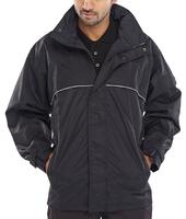 B-Dri Springfield Waterproof Jacket